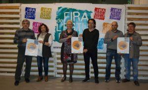 Foto presentacio Fira Estudiant 2017